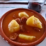 What is your favorite dish of the cuisine of spanish country La Rioja?