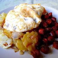 ¿Cuál es tu plato favorito de la gastronomía de Navarra?