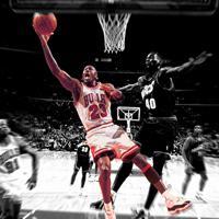 Ranking de los jugadores elegidos más veces como más valiosos en las finales de la NBA