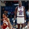 Los 50 jugadores de baloncesto más altos de la historia