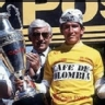 What are the best Colombian cyclists in history?
