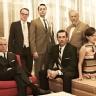 Los mejores personajes de la serie Mad Men