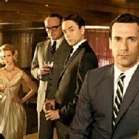 ¿Quiénes son los mejores actores y actrices de la serie Mad Men?