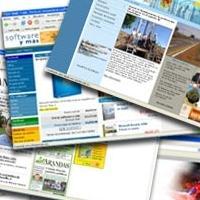 ¿Qué página visitas con mayor frecuencia?