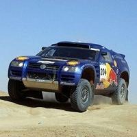 Los mejores pilotos de Coches del Rally Dakar de la historia
