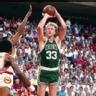 ¿Quién és el mejor tirador de baloncesto de toda la historia?