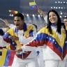 �Cu�les son los mejores deportista y jugadores nacidos en Venezuela?
