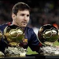 Los máximos ganadores del Fifa Balón de Oro