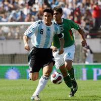 Jugadores con más participaciones en la selección Argentina de fútbol