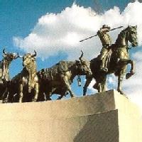 quien es mejor escultor taurino contemporaneo?