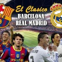 Máximos goleadores del Clásico del fútbol español: FC Barcelona - Real Madrid CF