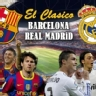 M�ximos goleadores del derby espa�ol: Barcelona vs Real Madrid