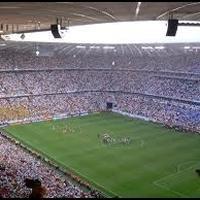 Los mejores estadios del mundo.