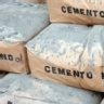 Consumo mensual de Cemento en Espaa segn Oficemen