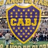 Mejor jugador de Boca Juniors