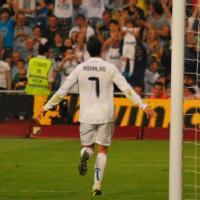 Máximos goleadores de la historia del Real Madrid CF