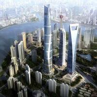 LAS 30 AREAS METROPOLITANAS MAS POBLADAS DE CHINA .