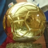 Classification of the Golden Ball Award (France Football)