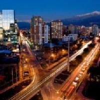 Ranking de las ciudades más pobladas de Chile