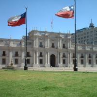 Resultado de elecciones a la presidencia de Chile