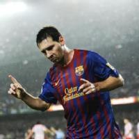 Máximos goleadores historicos en todas las competiciones (amistosos y oficiales) del F.C.Barcelona