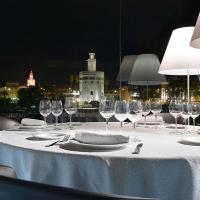 Ranking of the best restaurants in Andalucia
