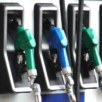 Precio de la gasolina en España