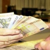 Salario medio para los países de la Unión Europea según Eurostat