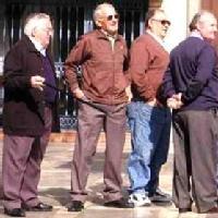Número de pensionistas en España y sus CCAA