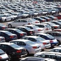 Número de matriculaciones de vehículos en España y Provincias según la DGT