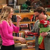 Leonard & Penny Vs Ros & Rachel