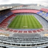 Spain's Largest Soccer Stadiums