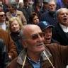 Importe medio de pensiones en España