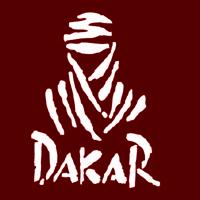 Moto Class Dakar Rally Podium
