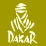 Truck Class Dakar Rally Podium