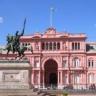 Lista de los presidentes de la República Argentina por orden cronológico
