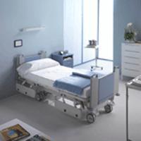 Lista de Países Europeos ordenados por el número de camas en hospitales según Eurostat