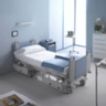 List of European Countries by the Number of Hospital Beds
