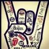 Las 10 Mejores Bandas de Rock de la Historia