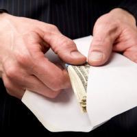 Índice de corrupción por países según Transparency International