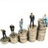 Coste Laboral por trabajador en sector Industria para las CCAA y Espa�a seg�n el INE