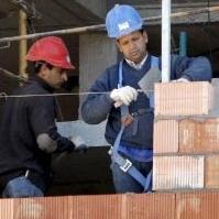 Coste Laboral por trabajador en sector de la Construcción para las CCAA y España según el INE