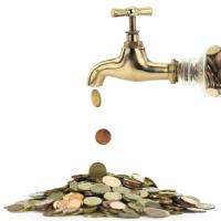 Financiación bruta de las Administraciones Públicas según el BDE