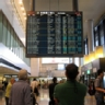 Ranking de los aeropuertos con más tráfico internacional de pasajeros