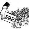 Trabajadores afectados por algún tipo de Regulación de Empleo por CCAA y total en España
