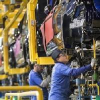 Variación mensual del índice general de Precios Industriales para CCAA y España según el INE