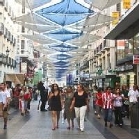 Gasto de los turistas en las Comunidades Autónomas y España según Egatur