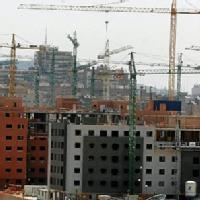 Número de permisos de construcción para viviendas en los países de la Unión Europea según Eurostat