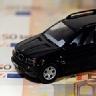 Importe medio de Impuesto de matriculaci�n de Veh�culos para CCAA y Espa�a seg�n la AEAT