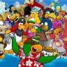 mejores fiestas de club penguin
